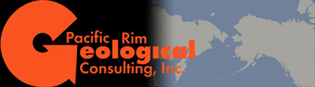 Pacific Rim Geological Consulting Inc. Logo